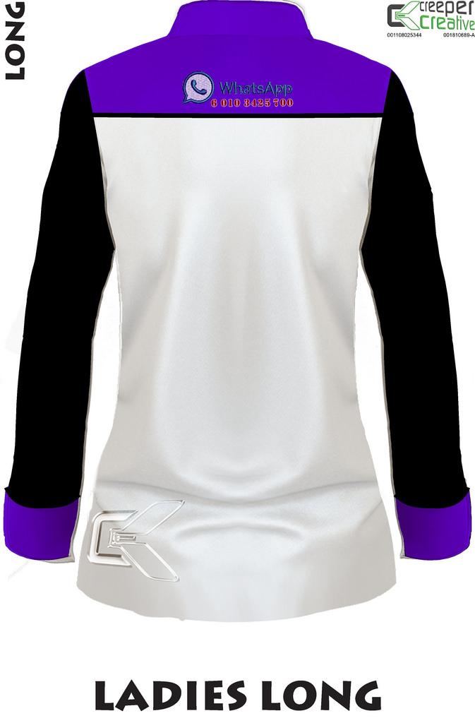 Pakar Baju Korporat 6 010 3425 700 Uniform Supplier In Kl